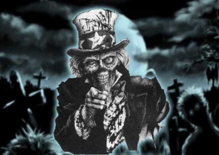 II Edición del Rol en vivo zombie