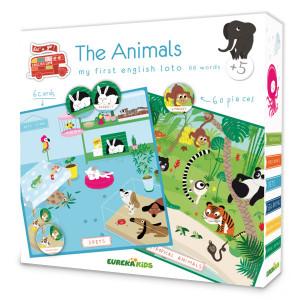 my-first-english-loto-animals