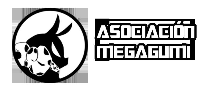 Logo Megagumi Completo