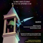 Busqueda en la capital del norte – Noche abierta