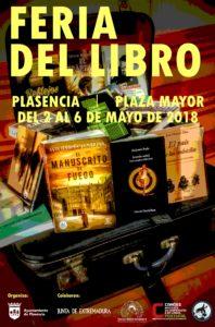 Feria del Libro Plasencia 2018
