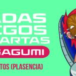 V Jornadas de juegos de mesa y cartas Megagumi