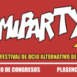 ¡Gumiparty XV Festival de ocio alternativo de Extremadura!
