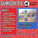 Sorteos en las Redes Sociales de la Asociación Megagumi: Productos de cosplay y Funko de Ready player one