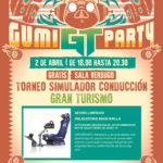 TORNEO: SIMULADOR DE CONDUCCIÓN GRAN TURISMO PS4