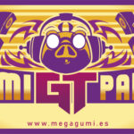 ¡LLEGA LA GUMIPARTY GRAND TOUR!