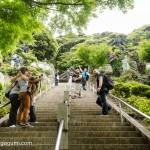 Fotos de los Gumis en Tokio 2015