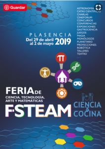 Feria de la Ciencia F-STEAM