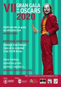 VII Gran gala de los Oscars 2020